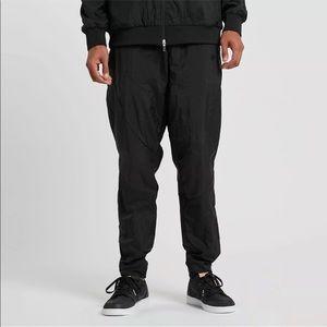 c2a8a3eddf8258 Nike Pants - Men s Nike Jordan JSW Wings Muscle Pants Sweatpant